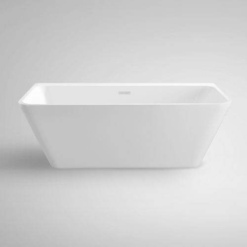 Aifol 59 Inch Modern Build in Adult Acrylic cheap bathtub