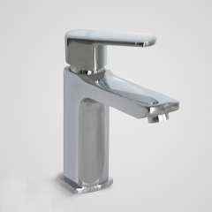 AIFOL  Modern Commercial 1 handle bathroom sink faucet, Polished Chrome