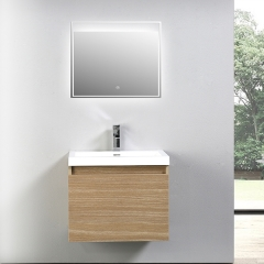 "Aifol Bathroom Cabinet Bathroom Vanity Cabinet Washbasin 24"" Cabinet Combination"