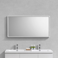 Aifol 55 Inch Big Hotel/Home Wall Mount Rectangle Vanity Mirror