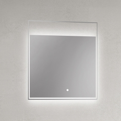 Aifol 31 Inch Modern Bathroom LED Backlit Vanity Mirror with Lights