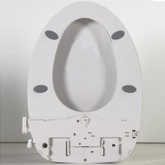 Aifol intelligent smart toilet seat Bathroom Heated Water saving model